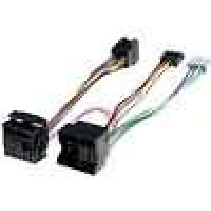 Kabel pro hands-free sadu THB, Parrot BMW, Land Rover, Rover