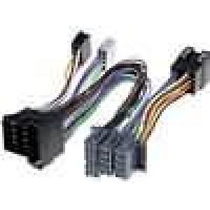 Kabel pro hands-free sadu THB, Parrot Opel 36 PIN