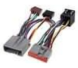 Kabel pro hands-free sadu THB, Parrot Ford, Land Rover