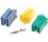 Souprava zástrčka Mini ISO 20 PIN