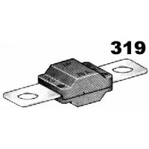 pojistka MIDI 125A