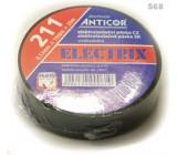páska izolační PVC 19x20 černá