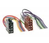 konektor ISO osazený dutinkami a vodiči