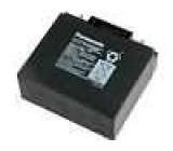 Olověný akumulátor 12V 20Ah 181x76x167mm Panasonic
