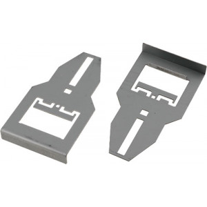 Klíče, vytahováky pro demontáž rádia Clarion (kromě Ce Net)