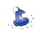 rychlospojka modrá 1-2,5mm