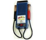 tester baterií analogový zátěžový