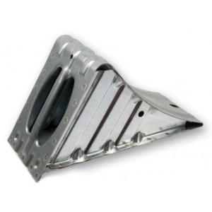 Podpěrný klín typ 36 kovový