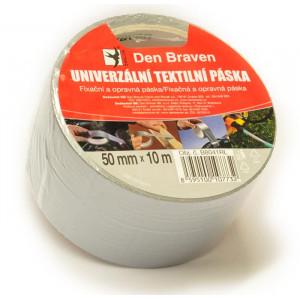 páska univerzální textilní 50mmx10m RL