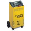 nabíječ baterií+startovací vozík DECA ClassBooster 5000