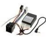 Adaptér pro ovládání z volantu Opel- Sony
