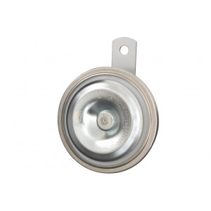 klakson 6V diskový 9cm