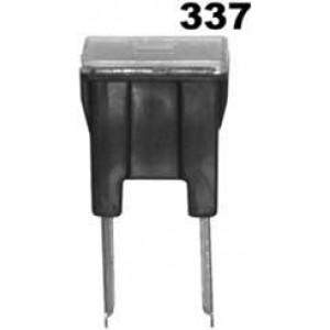 pojistka 60A nasouvací ploché kontakty