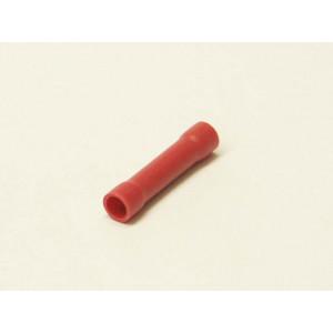 spojka lisovací 0,25-1,5mm červená
