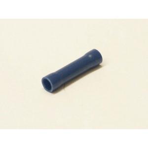 spojka lisovací 1,5-2,5mm modrá