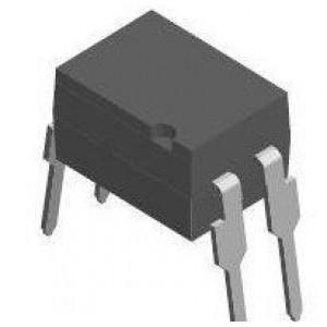BPC817C optočlen s tranzistorem, 5kV CTR 200-400% DIP4