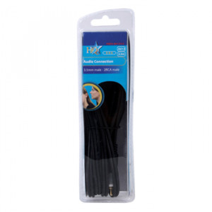 HQ AUDIO ANALOGUE CONVERSION CABLE