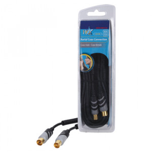 HQ COAXIAL CONNECTION CABLE
