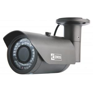 Barevná SS-313FEP3WDR CCTV kamera