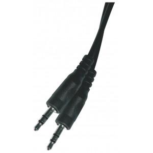 Kabel Jack 3,5mm - Jack 3,5mm 3M