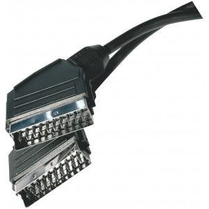 Kabel Scart - Scart 3M