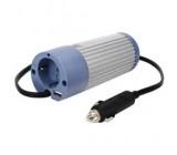 Omvormer 100 W 12 V - 230 V met USB