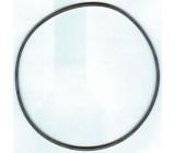 Řemínek gumový délka 360mm
