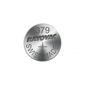 Knoflíková baterie do hodinek RAYOVAC 379