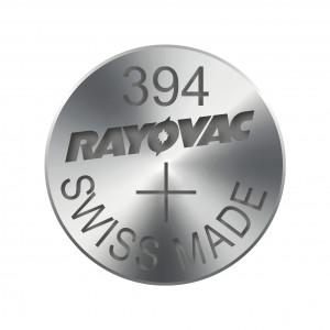 Knoflíková baterie do hodinek RAYOVAC 394
