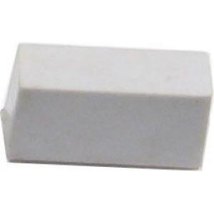 Hmatník pro IZOSTAT světle šedý 10x18x6mm