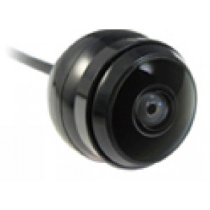 """CCD 1/4"""" SHARP kamera 0,5 LUX PAL, miniaturní"""