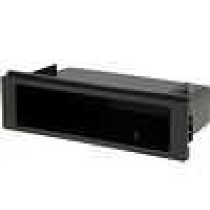 Radio box pro 2 DIN 90mm (Opel)