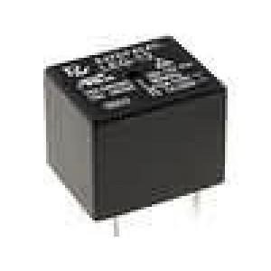 LEG-12 Relé elektromagnetické SPDT Ucívky:12VDC 10A/120VAC toff:8ms