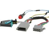 Multimediální adaptér Plug&Play pro montáž MFD, Navi Plus Audi, VW