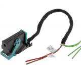 Adaptér Plug&Play pro montáž MFD (bez DX) Audi,VW