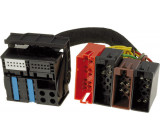 Adaptér Plug&Play pro montáž RNS-E Audi 2001-2006 3/4/6