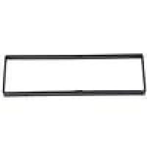Rámeček pro autorádio ISO 10mm 10x2,5