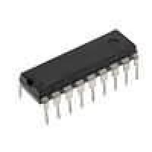 ULN2804A Integrovaný obvod 8x NPN Darlington Array DIP 18