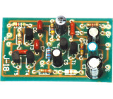 Elektronická stavebnice třítónové sirény 6-9V