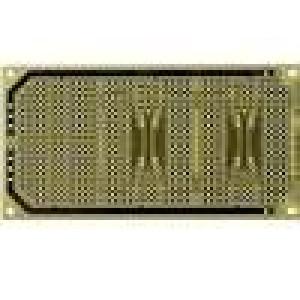 Univerzální plošný spoj pro IO DIP a SO28 55x105mm