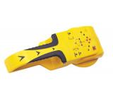 DM-902 Bezdotykový detektor dřeva, kovů a napětí 92x45x223mm