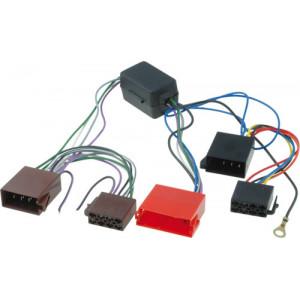 Adaptér pro aktivní systémy Audi,Seat,Škoda,VW