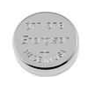 Baterie s oxidem stříbrným 376 377 R626 SR626 1,55V Energizer