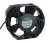 Ventilátor 230VAC 171x151x51mm 344m3/h 51dBA 25W