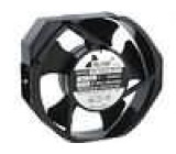 Ventilátor 230VAC 172x150x38mm 282,2m3/h 50dBA kuličkové