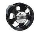 Ventilátor 230VAC 172x172x51mm 289m3/h 49dBA kuličkové