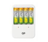 GP nabíječka baterií PB420 4AA NiMH2500