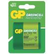Baterie GP Greencell 4,5V (plochá) blistr