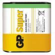 Baterie GP Super Alkaline 4,5V (plochá)