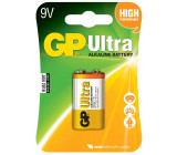 Baterie GP Ultra Alkaline 9V blistr